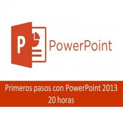 primeros_pasos_con_powerpoint_2013