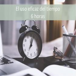 el_uso_eficaz_del_tiempo