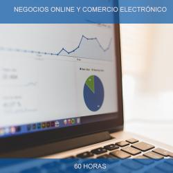Negocios Online y Comercio...