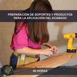 PREPARACIÓN DE SOPORTES Y...