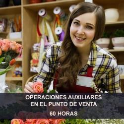 OPERACIONES AUXILIARES EN...