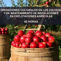 OPERACIONES CULTURALES EN...