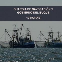GUARDIA DE NAVEGACIÓN Y...