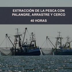 EXTRACCIÓN DE LA PESCA CON...