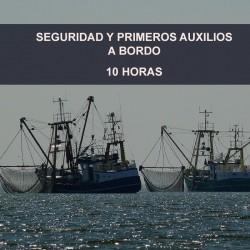 SEGURIDAD Y PRIMEROS...
