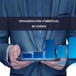 ORGANIZACIÓN COMERCIAL