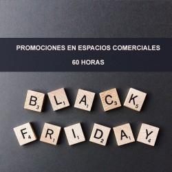 PROMOCIONES EN ESPACIOS...