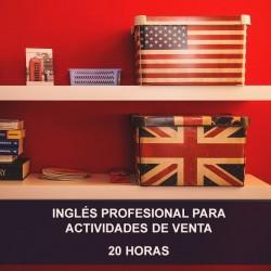 INGLÉS PROFESIONAL PARA...