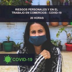 RIESGOS PERSONALES Y EN EL...