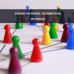 DISEÑO DE REDES TELEMÁTICAS
