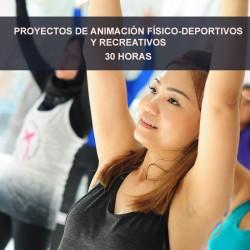 PROYECTOS DE ANIMACIÓN...
