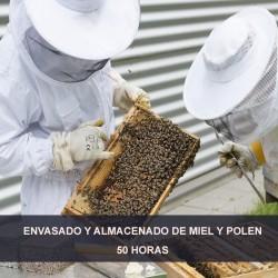 ENVASADO Y ALMACENADO DE...