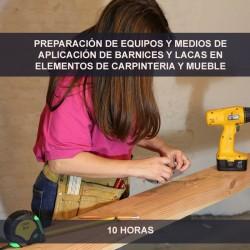 PREPARACIÓN DE EQUIPOS Y...