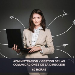 ADMINISTRACIÓN Y GESTIÓN DE...