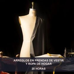 ARREGLOS EN PRENDAS DE...