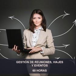 GESTIÓN DE REUNIONES,...