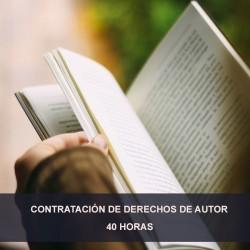 CONTRATACIÓN DE DERECHOS DE...