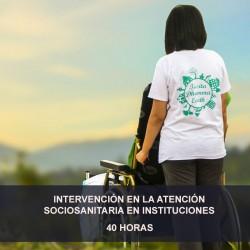 INTERVENCIÓN EN LA ATENCIÓN...