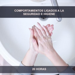 COMPORTAMIENTOS LIGADOS A...
