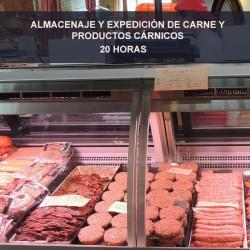ALMACENAJE Y EXPEDICIÓN DE...