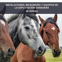 INSTALACIONES, MAQUINARIA Y...