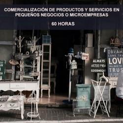 COMERCIALIZACIÓN DE...
