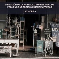 DIRECCIÓN DE LA ACTIVIDAD...