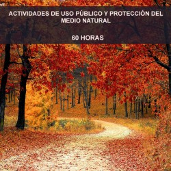 ACTIVIDADES DE USO PÚBLICO...