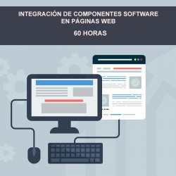 INTEGRACIÓN DE COMPONENTES...