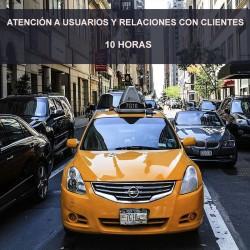 ATENCIÓN A USUARIOS Y...