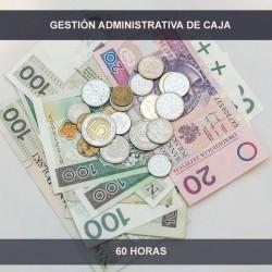 GESTIÓN ADMINISTRATIVA DE CAJA