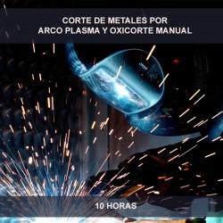 CORTE DE METALES POR ARCO...
