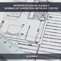 INTERPRETACIÓN DE PLANOS Y...